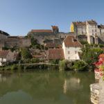 Frankreich - Saone