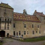 Hausbooturlaub in Burgund/Frankreich Burgundkanal